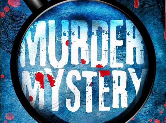 Murder Mystery Soirée - A Night at the NAFTAs